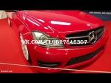 Mercedes-Benz C-Klasse (W204) Sport-Coupe 2013 Tuning 250 CDI 2.2L Bi-Turbo 150kw 204 pc