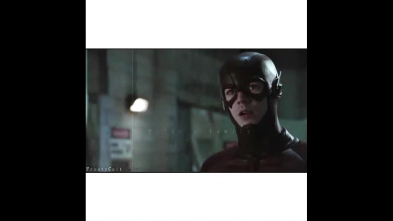The Flash Флэш