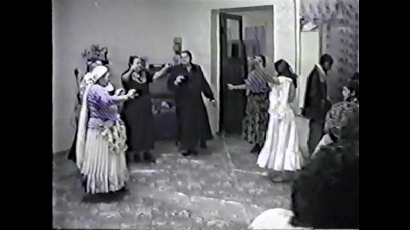 Rodjendan Milanchi 5.11.1997 - S video nova versija - 1
