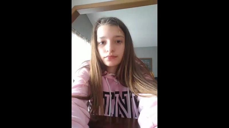 Danielle Chist - Live