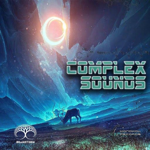 Brainstorm альбом Complex Sounds