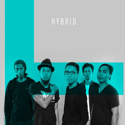 Hybrid альбом Sahabat