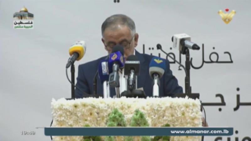 الوزير خليل حزب والله وحركة أمل سيخوضان الإنتخابات في لوائح موحدة
