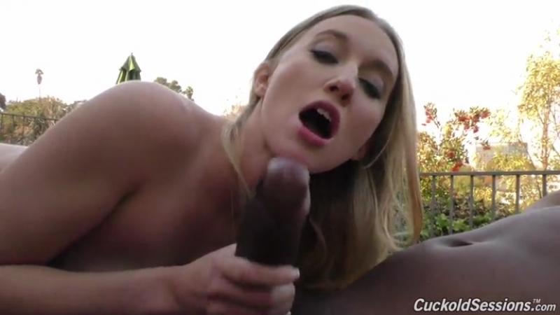 Cuckold Sessions Riley Reyes And Monster Big Black Cock Devin