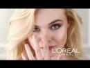 Рекламный ролик праймера True Match Lumi Glotion от L'Oreal Paris