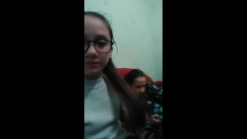 Кариша Пушкарь - Live