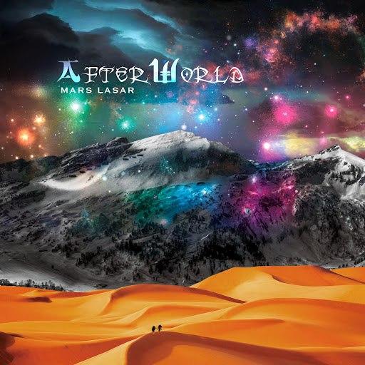 Mars Lasar альбом AfterWorld