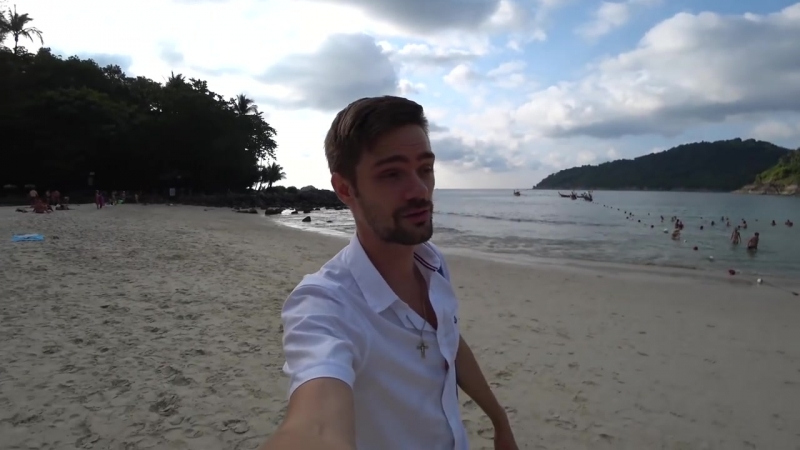 Пляж Фридом на Пхукете - за что 1200 бат Стоит ли ехать Отзывы зрителей, Тайланд