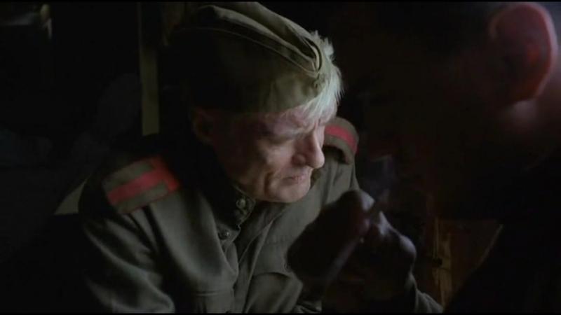 Сильнее огня (1 серия) (2007)