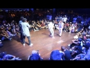Лучший батл Les Twins vs Zamounda, Смотрите хип хоп батл танцы