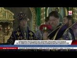На 56-м году жизни скоропостижно скончался протодьякон Кафедрального Петро-Павловского собора Леонтий Спельник