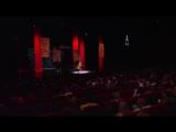 What makes you special _ Mariana Atencio _ TEDxUniversityofNevada