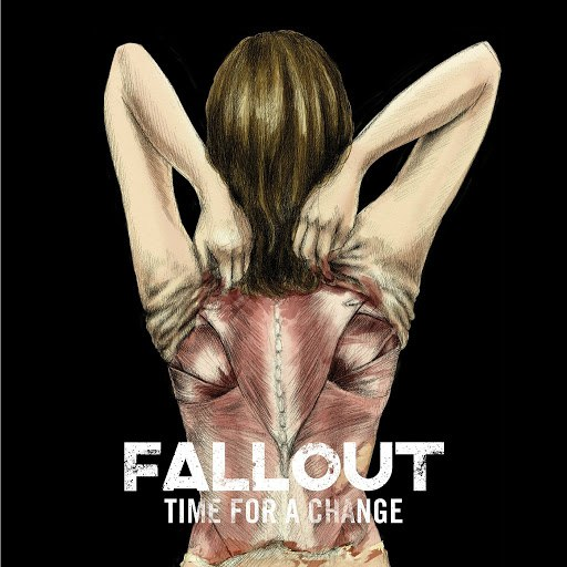 Fallout альбом Time For A Change