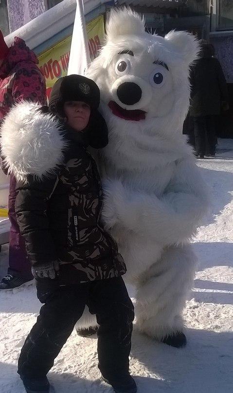Дарья Фёдорова | Новокузнецк