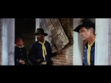 Вестерны Палец на курке 1965  фильм про индейцев  Вестерн