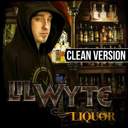 Lil Wyte альбом Liquor
