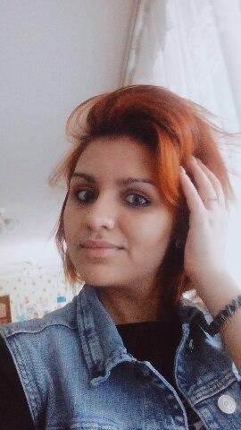 Nastya, 26, Anapa