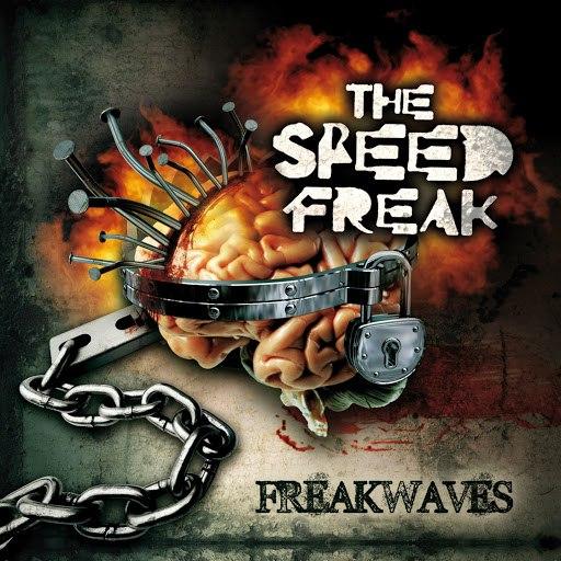 The Speed Freak альбом Freakwaves