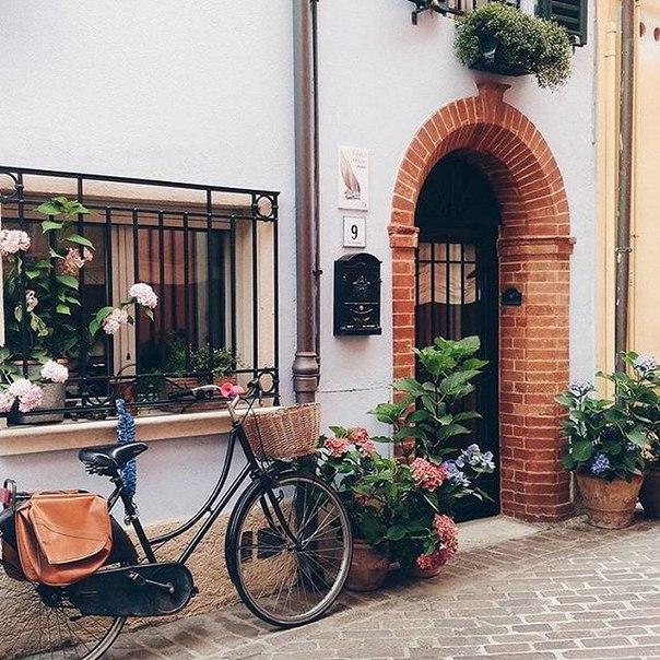 Тур в Италию на неделю с завтраками за 14200 с человека!