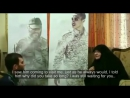 Imad Mughniehs mother sees her grandson in a Dream English Subtitles