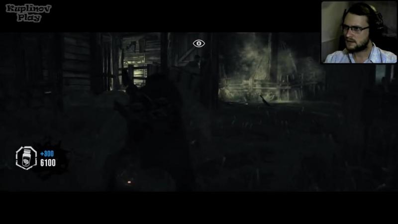 [Kuplinov ► Play] The Evil Within Прохождение ► Я ХИРУРГ ► 4