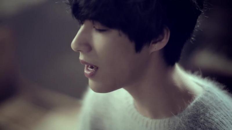 Baek Seung Heon - Wait A Minute 23.10.2013