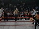 #My1 NWA TNA 26.11.2003 -  3 Live Kru vs Glen Gilberti, Johnny Swinger &amp Simon Diamond ( NWA World Tag Team Title)