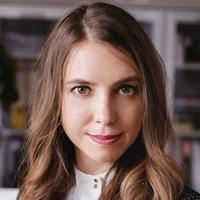 Ксения Россомахина