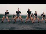 Bun Up The Dance | Choreography by Yasinskaya Anna&Ponomarenko Olga | Twerk