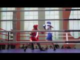 Субхангулов Дамир 2 бой 2р