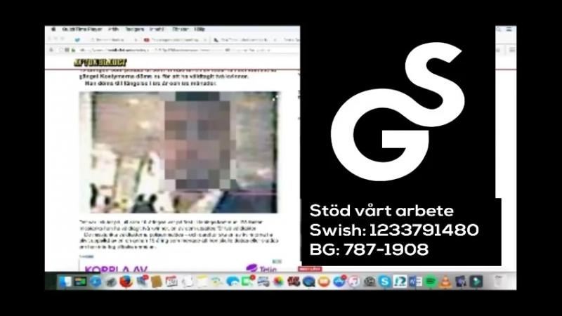 Aftonbladet om pressetik