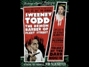 Суинни Тодд, демон-парикмахер с Флит-стрит  Sweeney Todd: The Demon Barber of Fleet Street (1936)