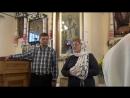 07.01.2018 №1 - Свидетельства Вячеслав Егорович, Людмила Ивановна, Андрей, Вика, Андрей, Манзар.