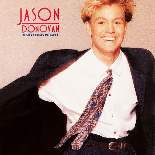 Jason Donovan альбом Another Night (Remix)