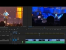 Music video freeze frame effect in Adobe Premiere Pro