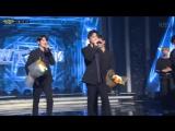 VIDEO NU'EST W Награждение на Music Bank! Победа с Where You At (20.10.17)