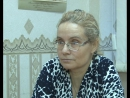 В борьбе за чистый воздух в Серпуховском регионе, Надежда Червочкина провела 30-дневную голодовку.