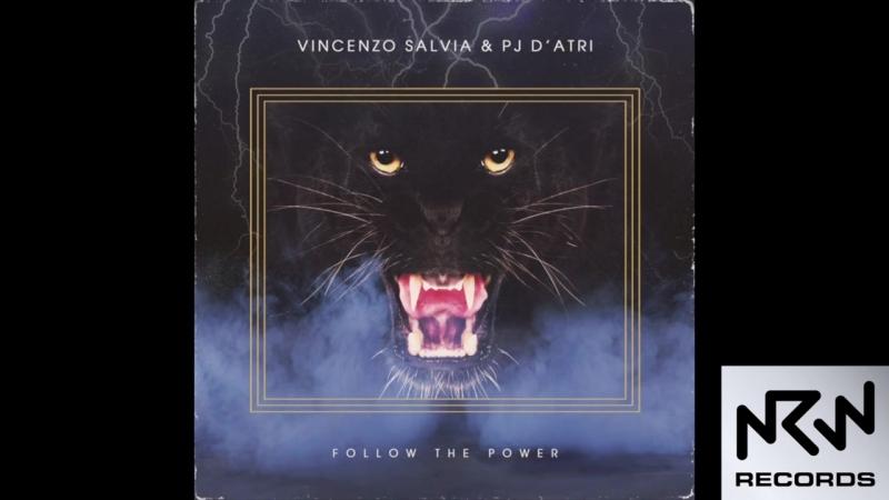 Vincenzo Salvia Pj Datri - Follow The Power (Full EP)