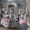 Baroque Challenge Jam /костюмированный танцджем