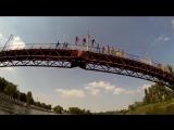 Взлётно-посадочная полоса Горбатый мост