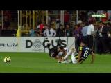 SL 2017-18. Fenerbahçe - Beşiktaş (full)