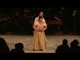 Teatro Valeria Moriconi - Giovanni Battista Pergolesi Il Flaminio (Jesi, 2010) - Акт III