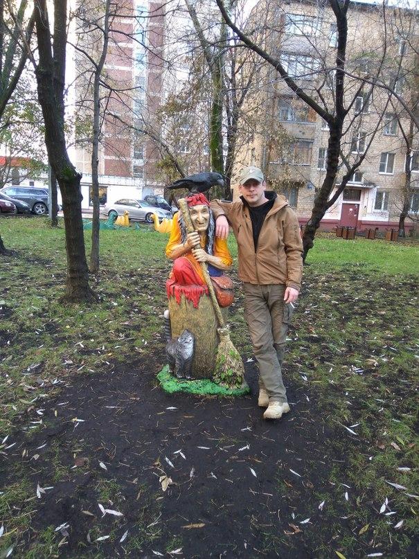 Андрей Лис | Москва