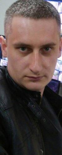 Евгений Кобялко
