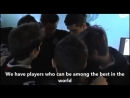 Ex6TenZ Teamtalk VeryGames vs NiP DHW13 English Subtitles