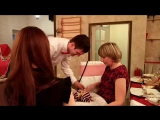 Свадьба Инги и Алексея. Проверка на готовность стать родителями.
