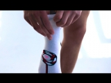 Бэкстейдж съёмки для интернет-магазина цветных носков