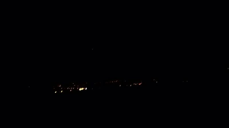 Уфимский НЛО