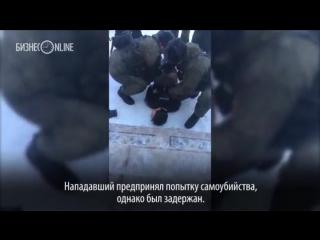 Трагедия в Бурятии: подростки с топором и коктейлем Молотова напал на школу, в больнице 7 человек