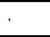 Тест Пиксельного Фелл!Папайруса